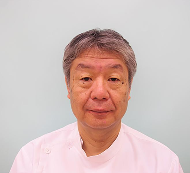 病院長 柴田 隆一郎