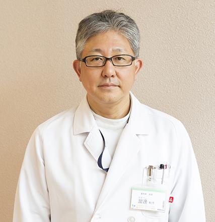 燿光リハビリテーション病院 薬剤部長 濵邊秋芳